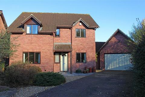 4 bedroom detached house for sale - Beech Road, Monmouth