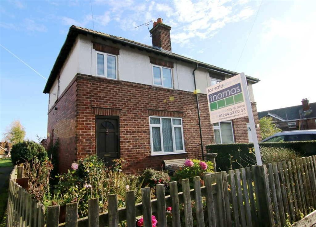 2 Bedrooms Semi Detached House for sale in Allington Place, Handbridge