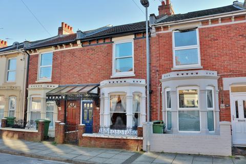 3 bedroom terraced house for sale - Posbrooke Road, Milton, Southsea