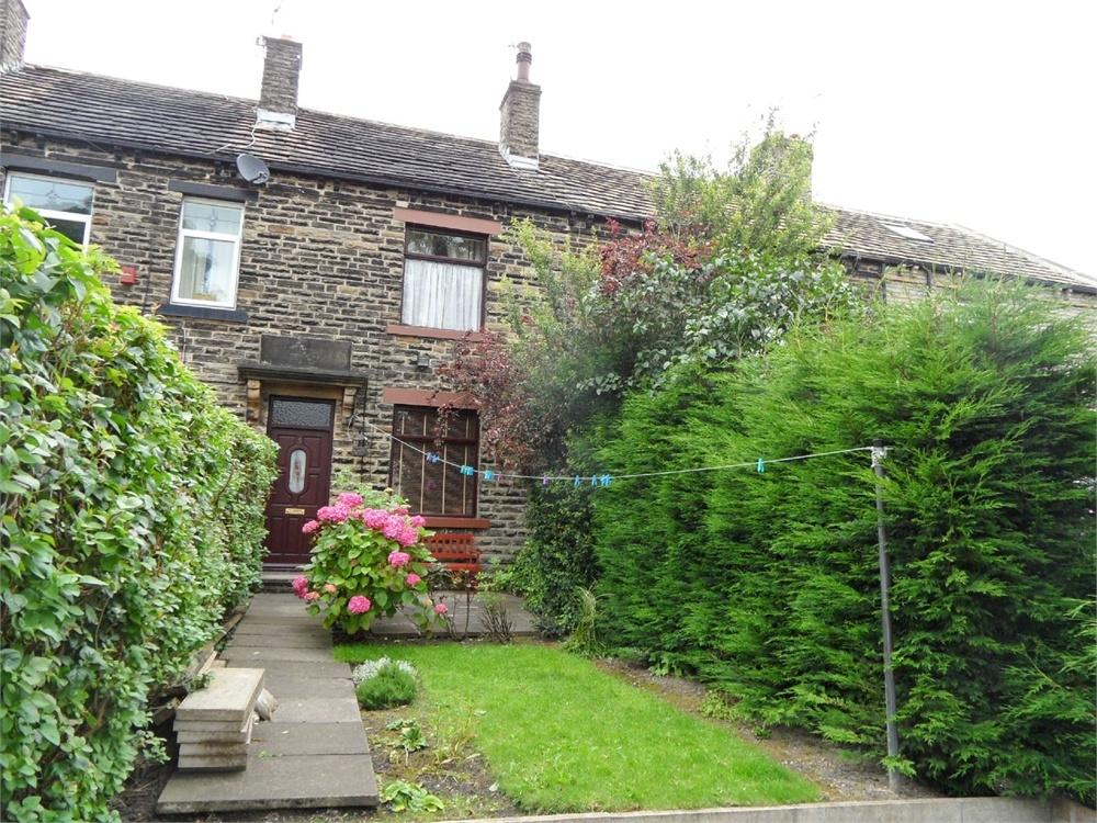 3 Bedrooms Cottage House for sale in John Street, BRADFORD 4, West Yorkshire