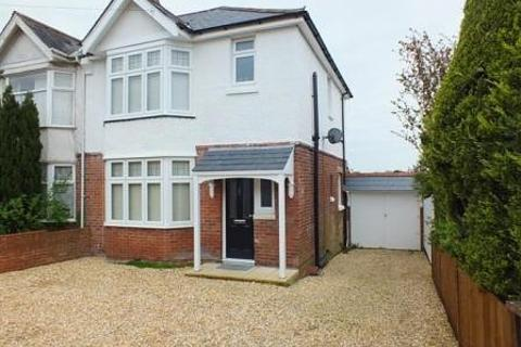 3 bedroom semi-detached house to rent - Maybush