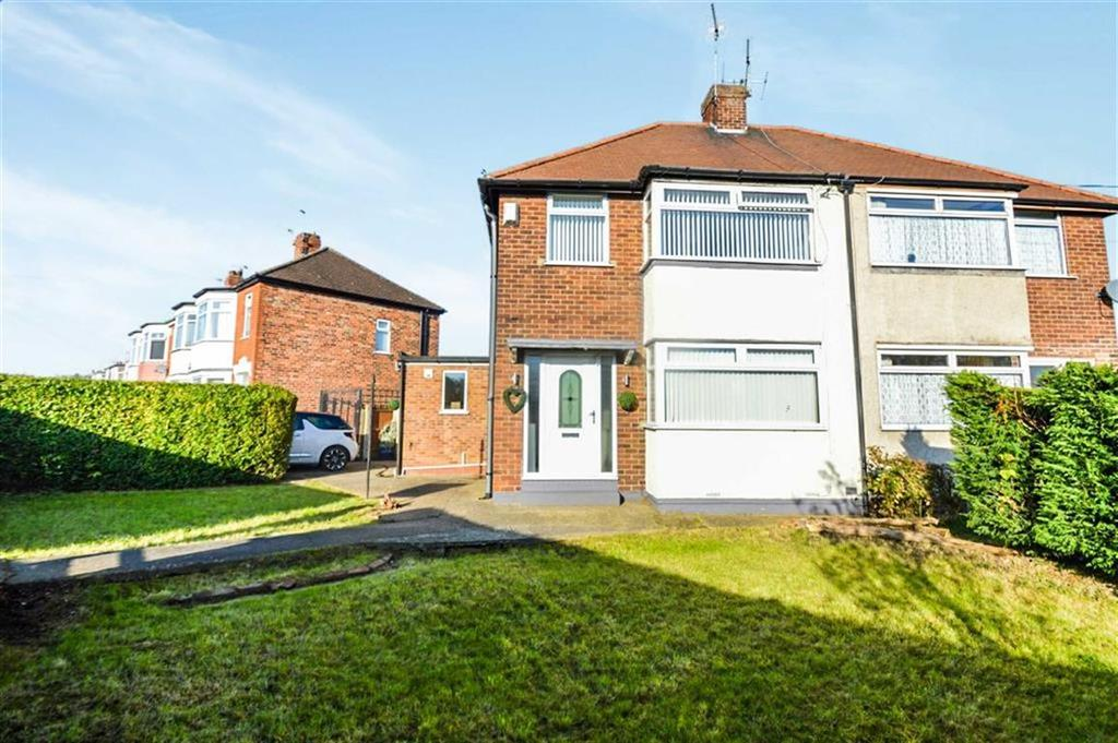 3 Bedrooms Semi Detached House for sale in First Lane, Anlaby, East Riding Of Yorkshire