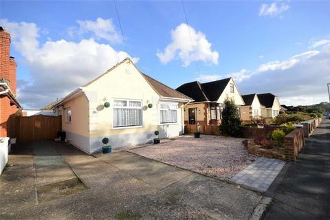 3 bedroom detached bungalow for sale - Durdells Avenue, Bournemouth, BH11