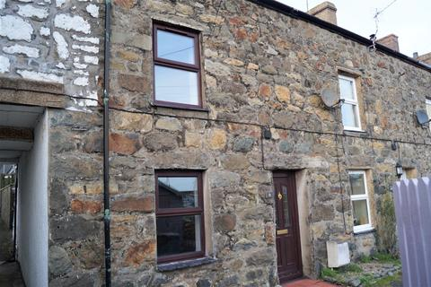 2 bedroom terraced house for sale - Rhes Penmount, Pwllheli
