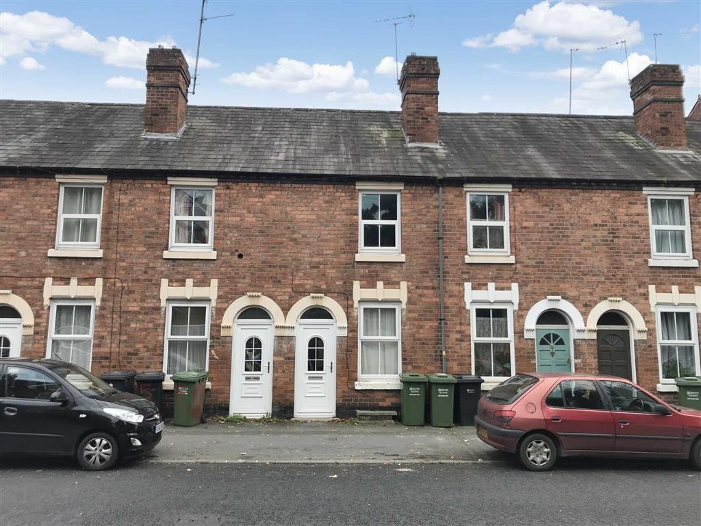 2 Bedrooms Terraced House for sale in Park Lane, Kidderminster, Worcestershire