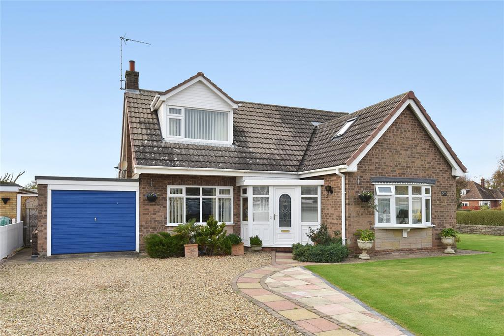 3 Bedrooms Detached House for sale in Langwith Gardens, Holbeach, PE12