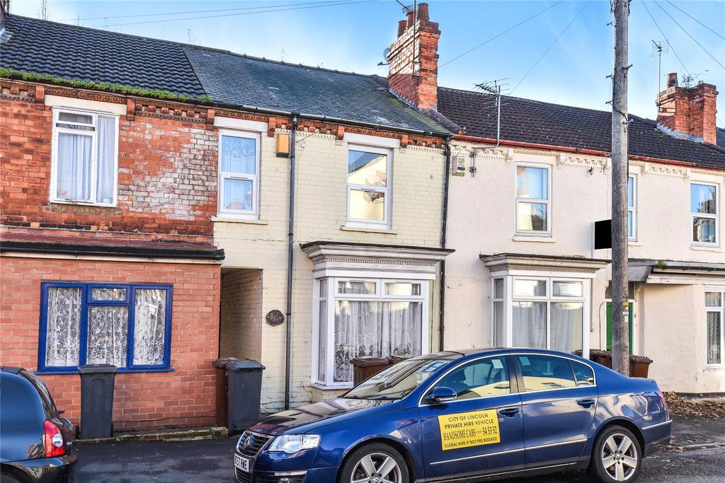 3 Bedrooms Terraced House for sale in Winn Street, Lincoln, LN2