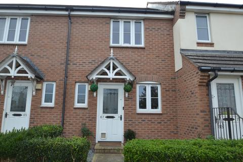 2 bedroom terraced house for sale - Benson Drive, Northam