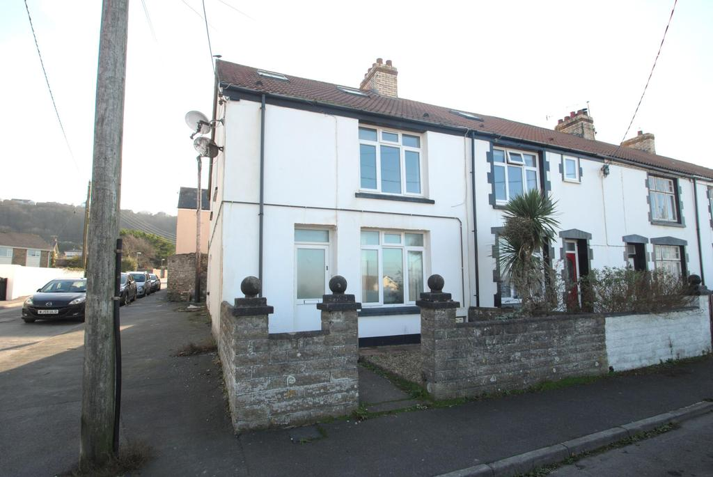 3 Bedrooms Terraced House for sale in Parkview Terrace, Westward Ho!