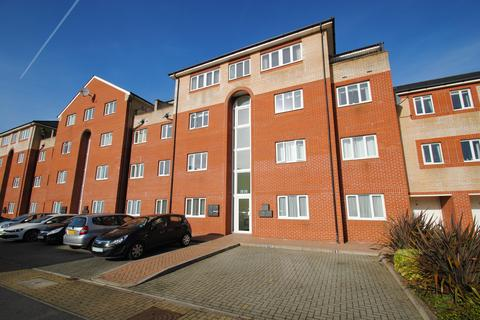 2 bedroom flat for sale - Saw Mill Court, Mills Way