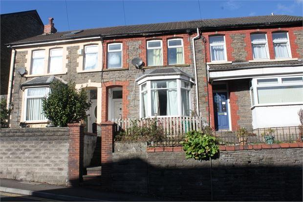 3 Bedrooms Terraced House for sale in High Street, Cymmer, Porth, Rhondda Cynon Taff. CF39 9EY