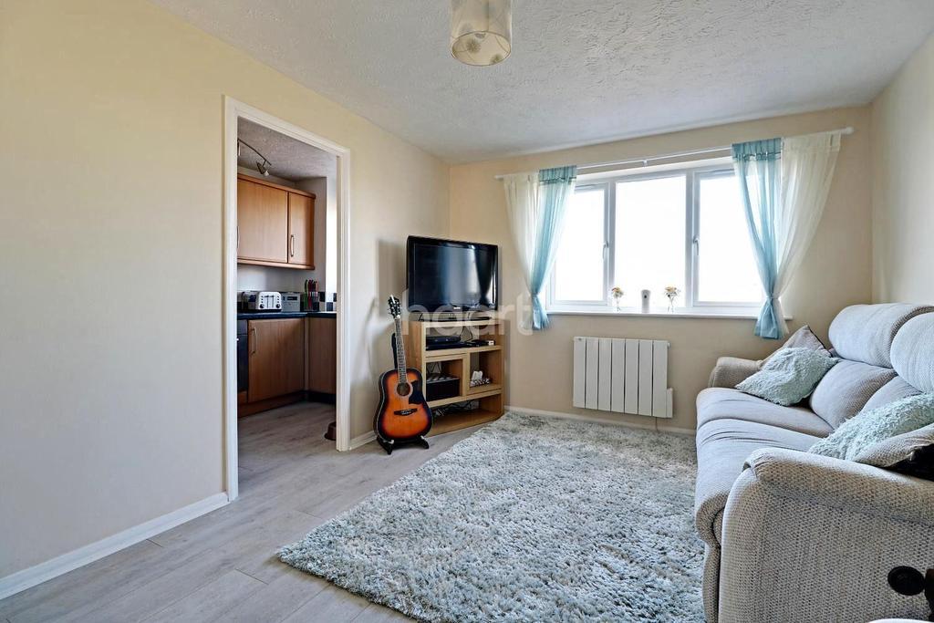 1 Bedroom Flat for sale in Salmon Road, Dartford, DA1