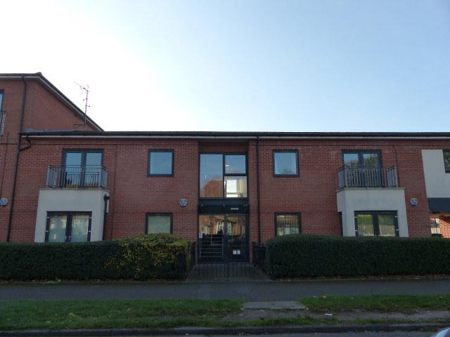 2 Bedrooms Flat for sale in Urban Gate,43 Dallas Road,Erdington