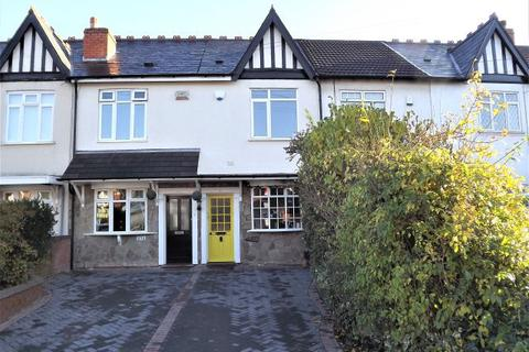 3 bedroom terraced house for sale - Boldmere Road,Sutton Coldfield,