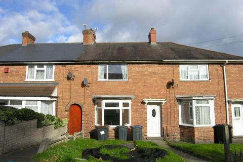 3 bedroom terraced house for sale - Chingford Road,Kingstanding,Birmingham