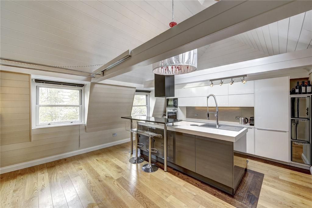 3 Bedrooms Apartment Flat for sale in The Strand, London, WC2R