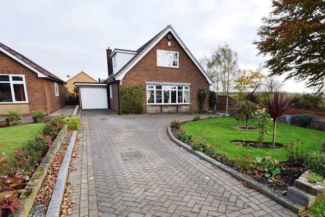 3 Bedrooms Detached House for sale in Paviors Road,Burntwood,Staffordshire