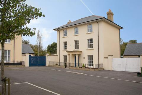 Nice 5 Bedroom Detached House For Sale   Balidon Place, Yeovil, Somerset