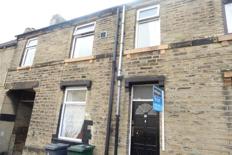 2 bedroom terraced house to rent - Springwood Avenue, Springwood, Huddersfield, HD1