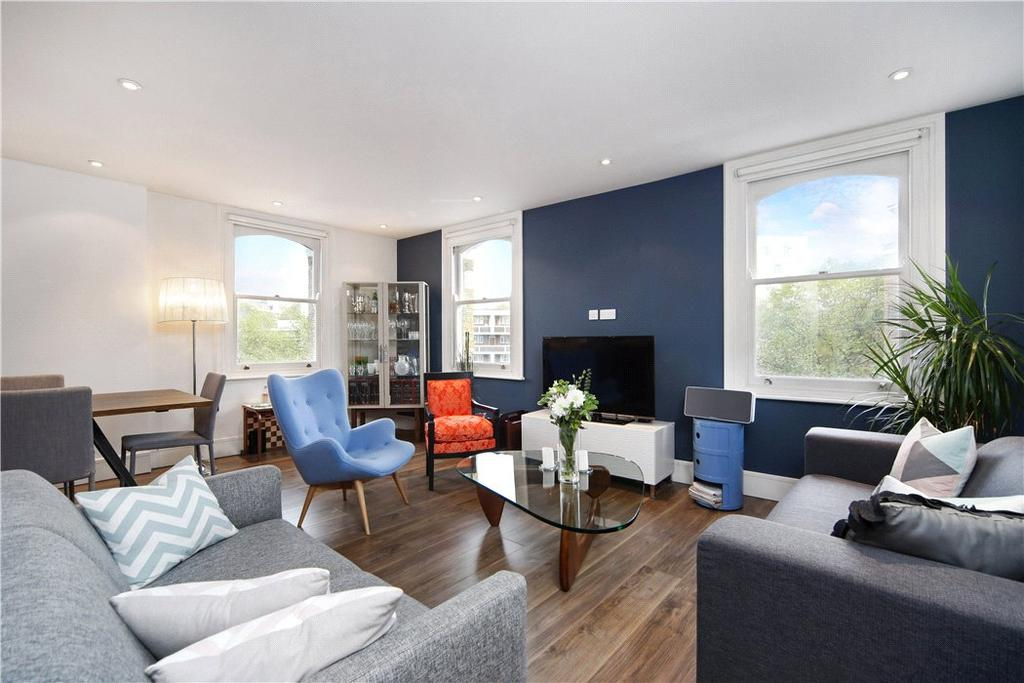 2 Bedrooms Flat for sale in Porchester Road, London, W2