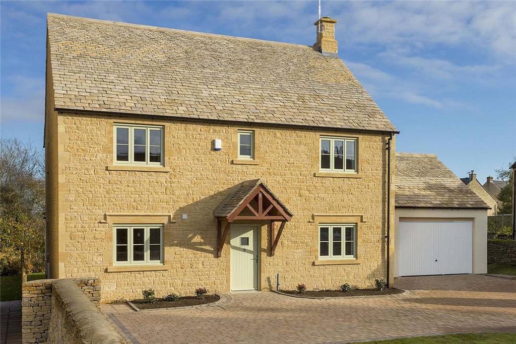4 Bedrooms Residential Development Commercial for sale in Well Lane, Stow on the Wold, Cheltenham, GL54