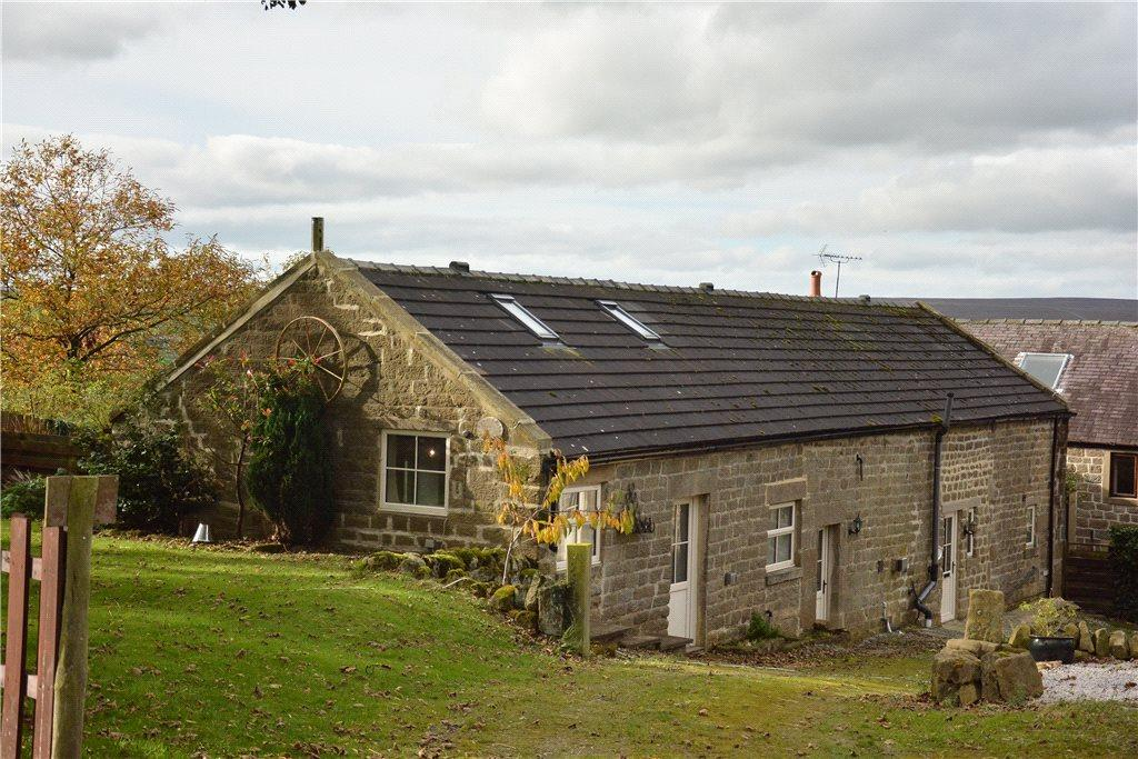 4 Bedrooms Detached House for sale in Dovecote Cottage Broom Cottage, Brimham Rocks Farm, Brimham Moor Road, Harrogate, North Yorkshire