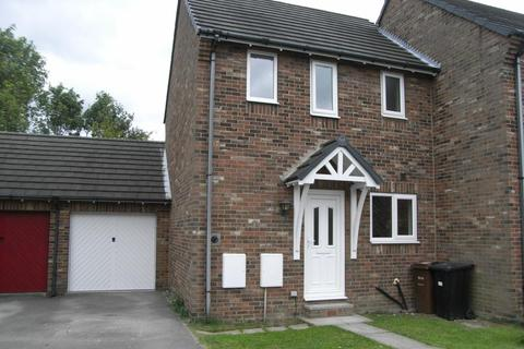 2 bedroom semi-detached house to rent - Bryony Court, Leeds, West Yorkshire