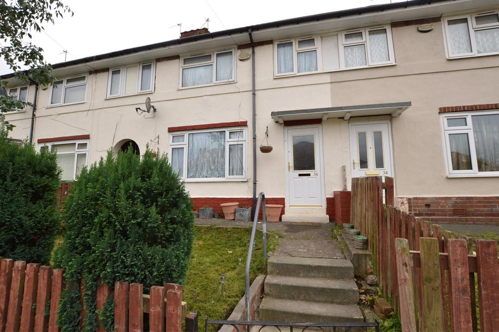 3 Bedrooms Terraced House for sale in Oak Tree Crescent, Leeds, West Yorkshire