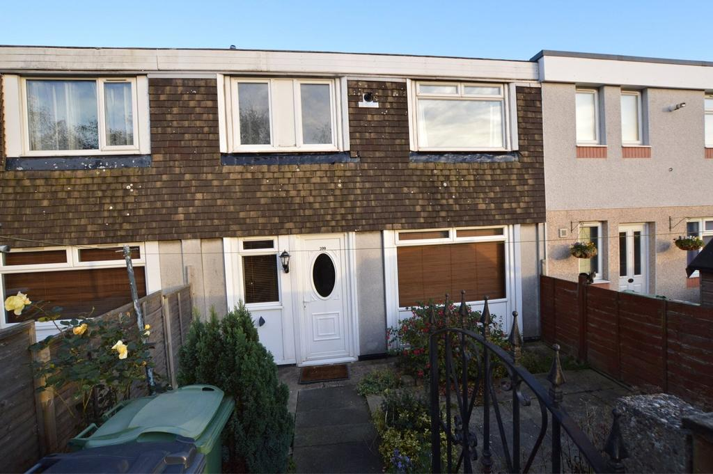 2 Bedrooms Town House for sale in Coal Road, Leeds, West Yorkshire