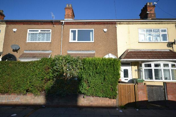 3 Bedrooms Terraced House for sale in Wellington Street, Grimsby