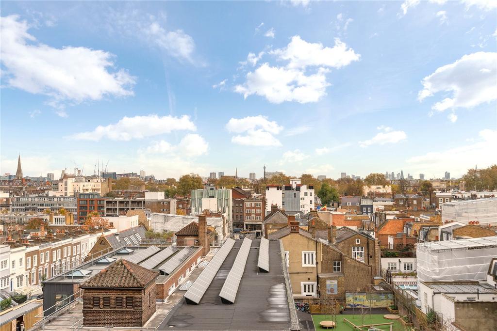 Studio Flat for sale in Palmerston House, 60 Kensington Place, London
