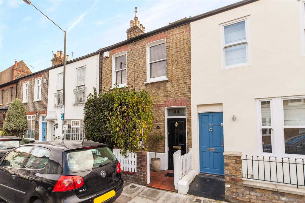 3 Bedrooms House for sale in Westfields Avenue, Barnes, SW13
