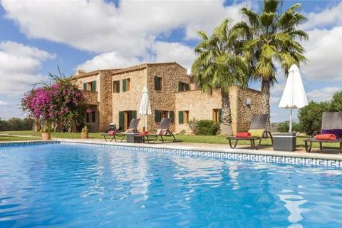 5 bedroom country house  - Country House, Portocristo, Mallorca, Spain