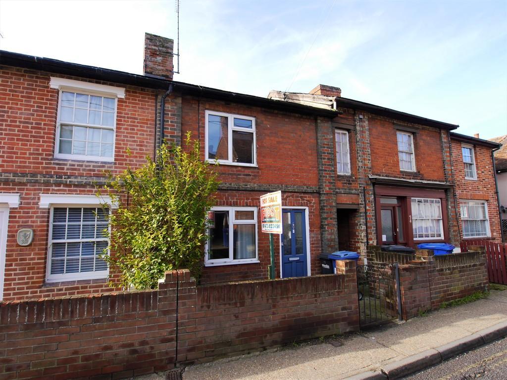 36 benton street hadleigh ipswich suffolk ip7 5at 2 for Garden rooms ipswich