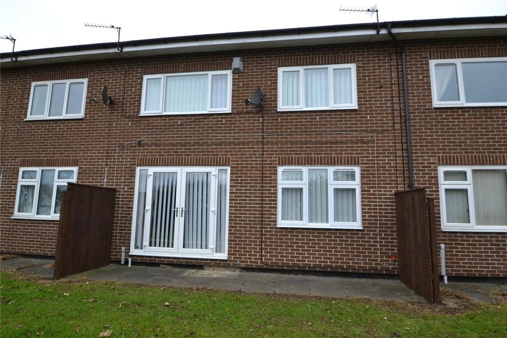 3 Bedrooms Terraced House for sale in Mendip Close, Peterlee, Co Durham, SR8
