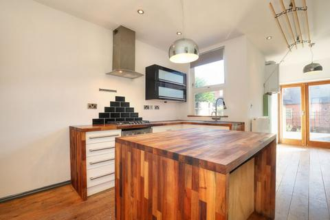 3 bedroom terraced house for sale - 829 Abbeydale Road, Abbeydale, Sheffield S7