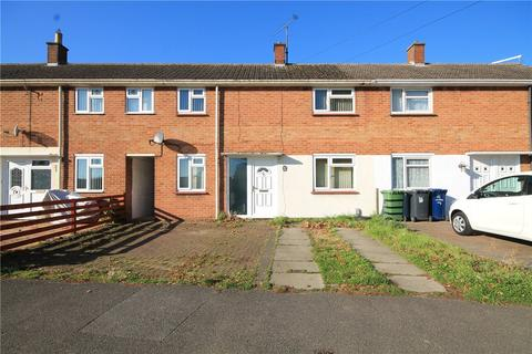 3 bedroom terraced house for sale - Carlton Way, Cambridge, CB4