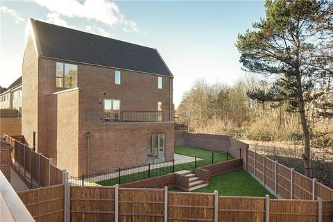 4 bedroom detached house for sale - Hobson Avenue, Cambridge, CB2
