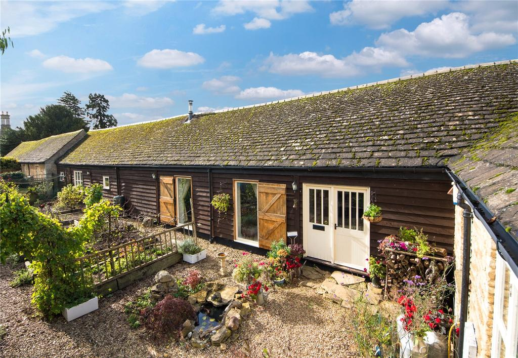 4 Bedrooms House for sale in Back Lane, Collyweston