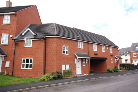 3 bedroom terraced house to rent - 19 The Saplings, Madeley, Telford, Shropshire, TF7