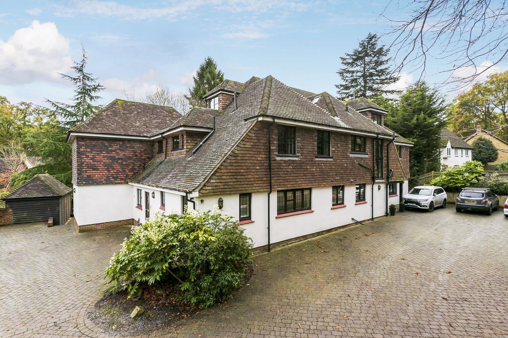 1 Bedroom Apartment Flat for sale in Warwick Park, Tunbridge Wells