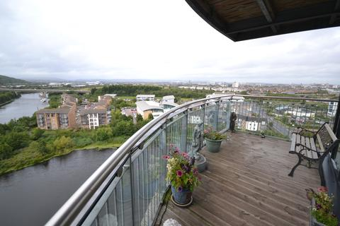 3 bedroom flat to rent - Roma , Victoria Wharf, Watkiss Way