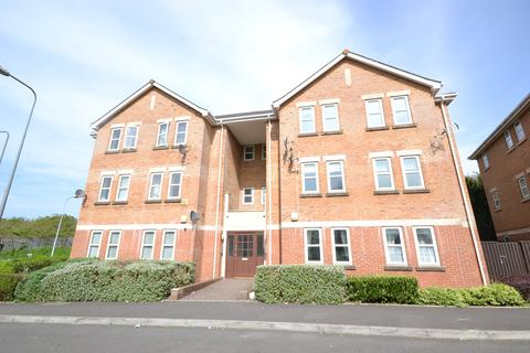 2 bedroom flat to rent - Virgil Court, Virgil Place, Grangetown