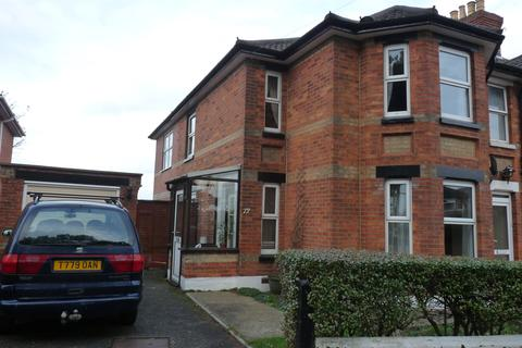 4 bedroom semi-detached house to rent - Pine Road, Winton, Bournemouth