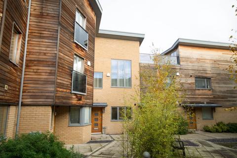 3 bedroom terraced house to rent - Wessex Court, 21 Queen Ediths Way, Cambridge