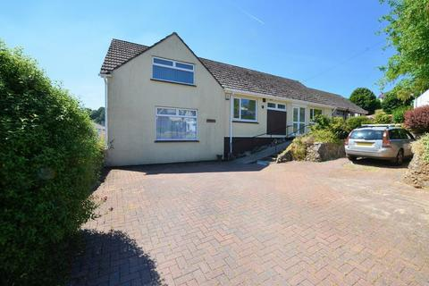 4 bedroom detached bungalow for sale - Flexible accommodation in this dormer bungalow