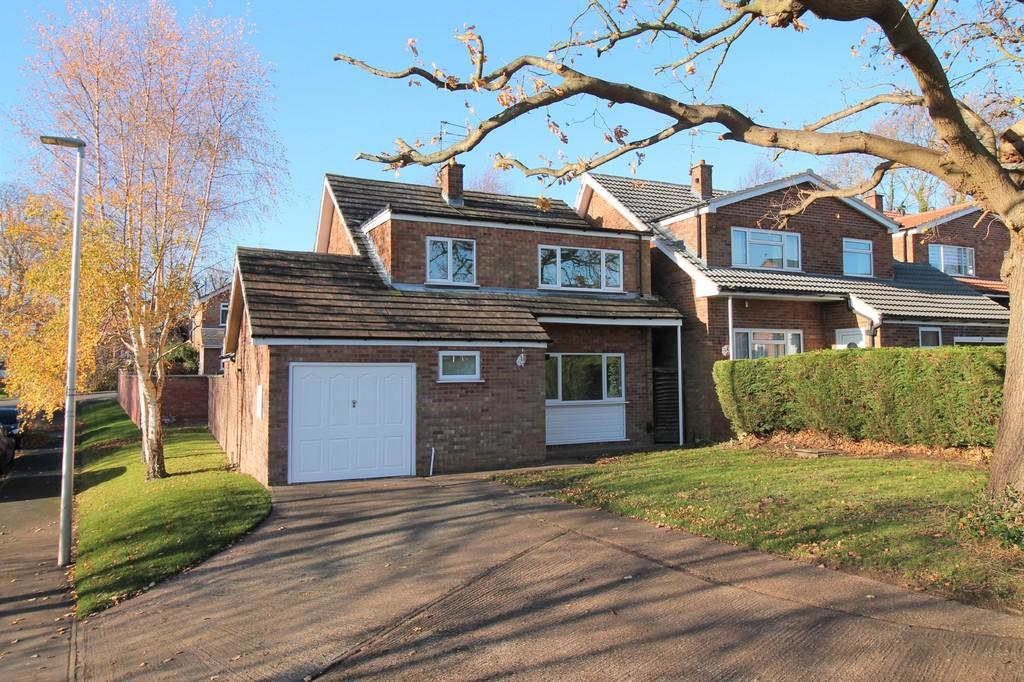 3 Bedrooms Detached House for sale in Waterfield Place, Market Harborough