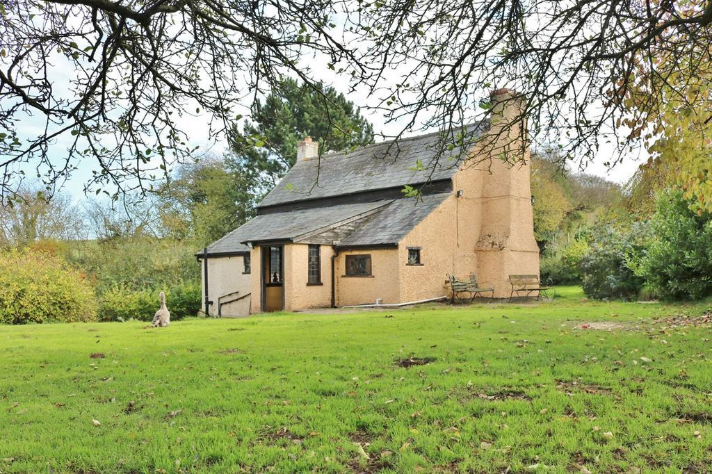 2 Bedrooms Cottage House for sale in (Castaway Multifuel Ltd), Allensmore, Herefordshire, HR2