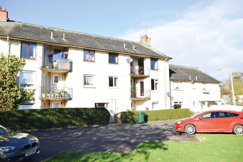 2 Bedrooms Apartment Flat for sale in Ochiltree Gardens, Flat 6, Edinburgh, Midlothian, EH16 5ST