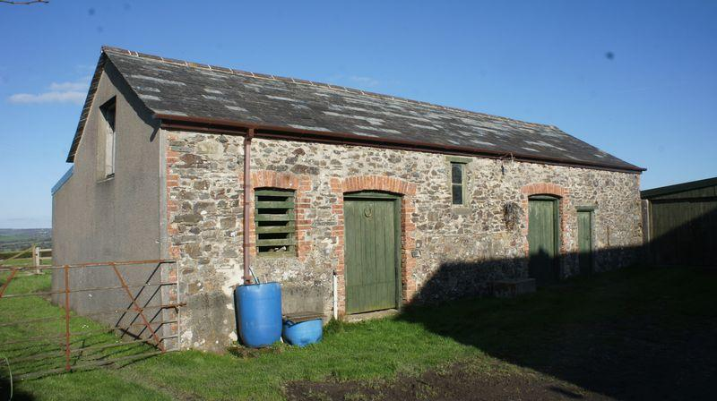 Traditional Barn